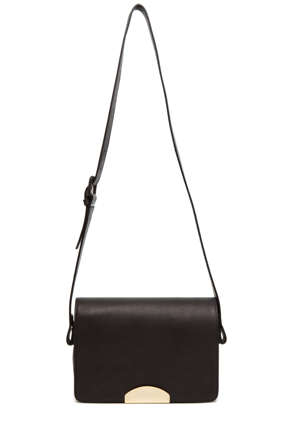 Image 5 of Maison Margiela Crossbody in Black