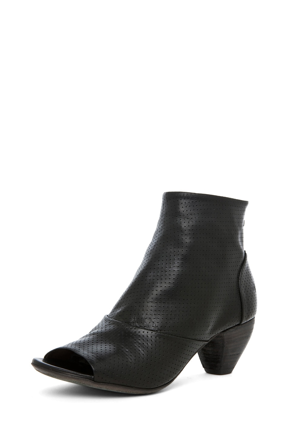 Image 2 of Marsell Neo Bootie in Black
