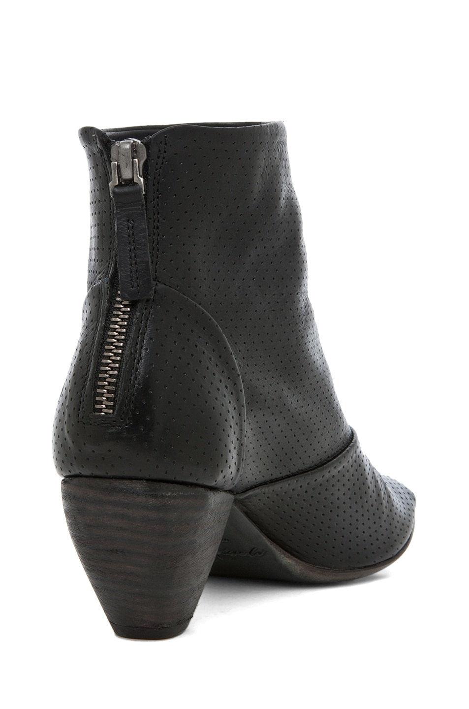 Image 3 of Marsell Neo Bootie in Black