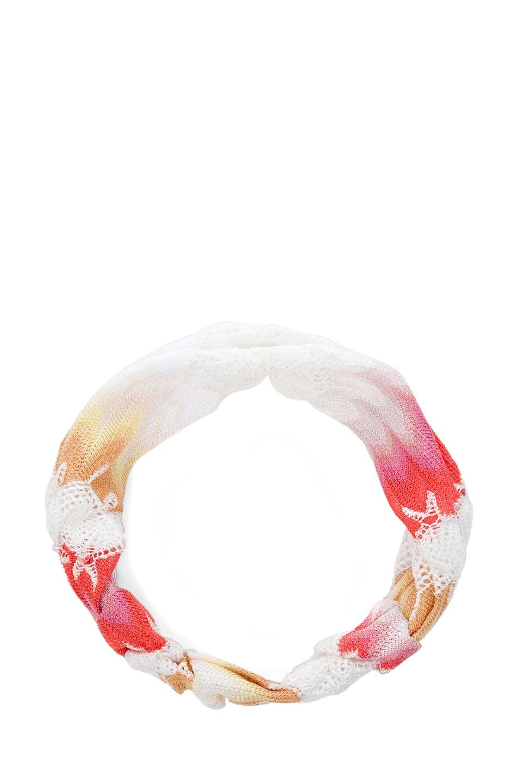 Image 1 of Missoni Headband in Multi