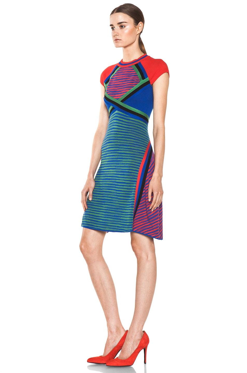 Image 2 of M Missoni Dress in Multi