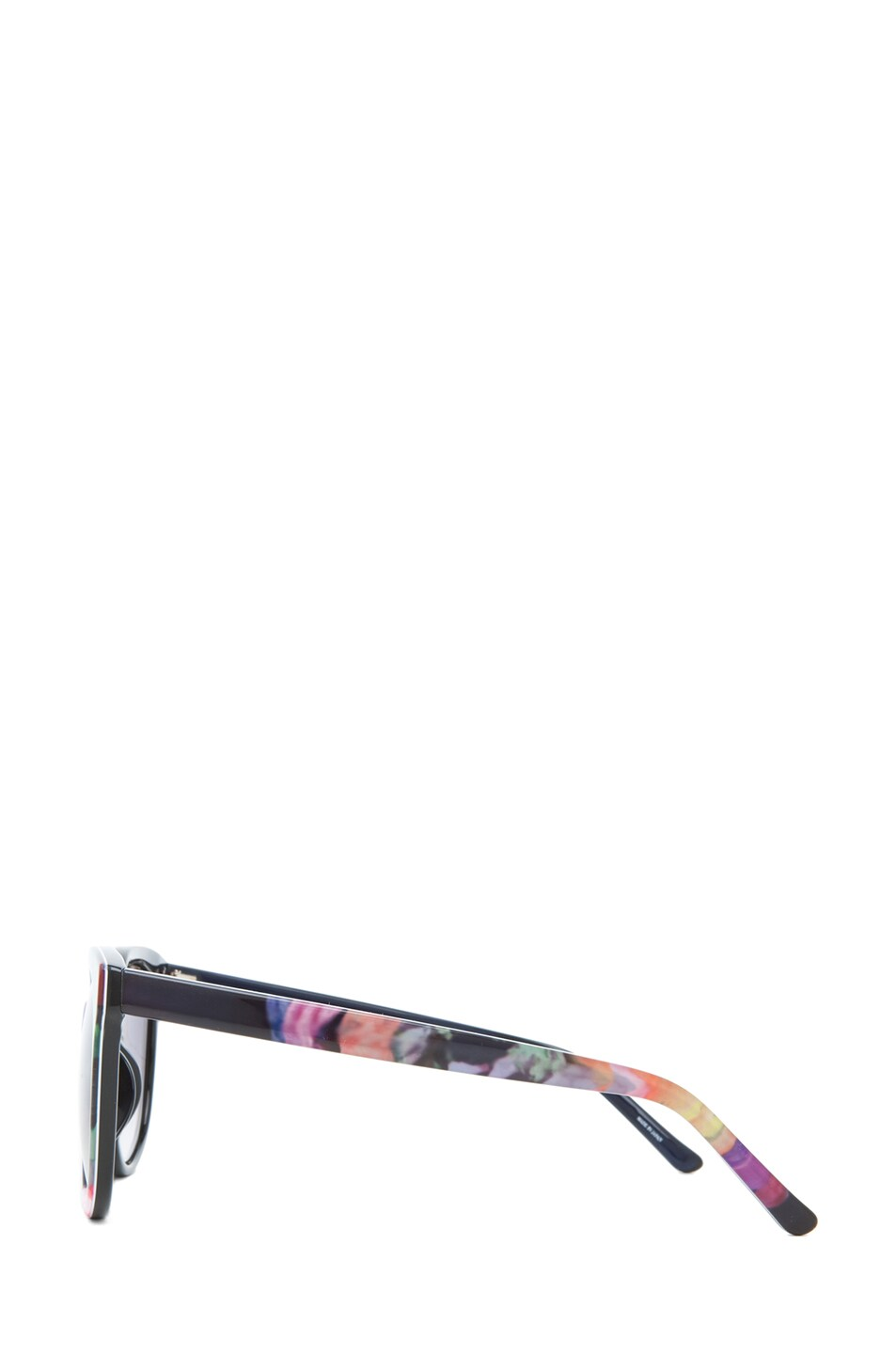 Image 3 of Matthew Williamson Sunglasses in Print