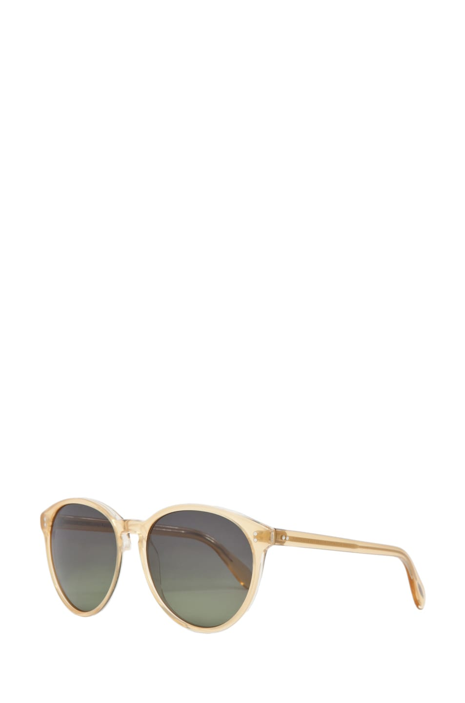 Image 2 of Oliver Peoples Corie Polarized in Citrine