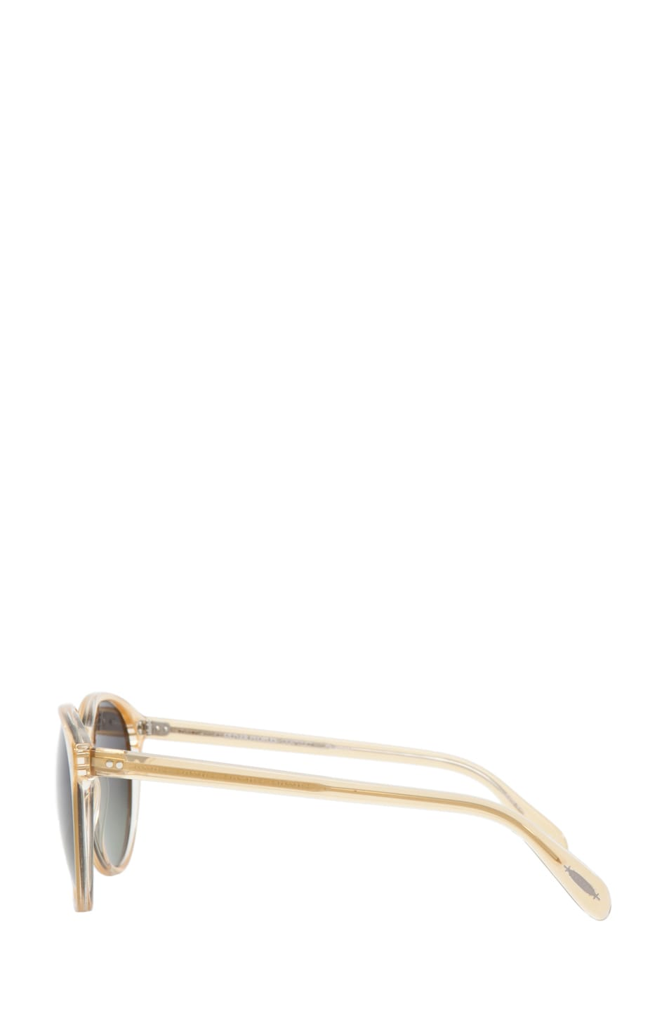 Image 3 of Oliver Peoples Corie Polarized in Citrine
