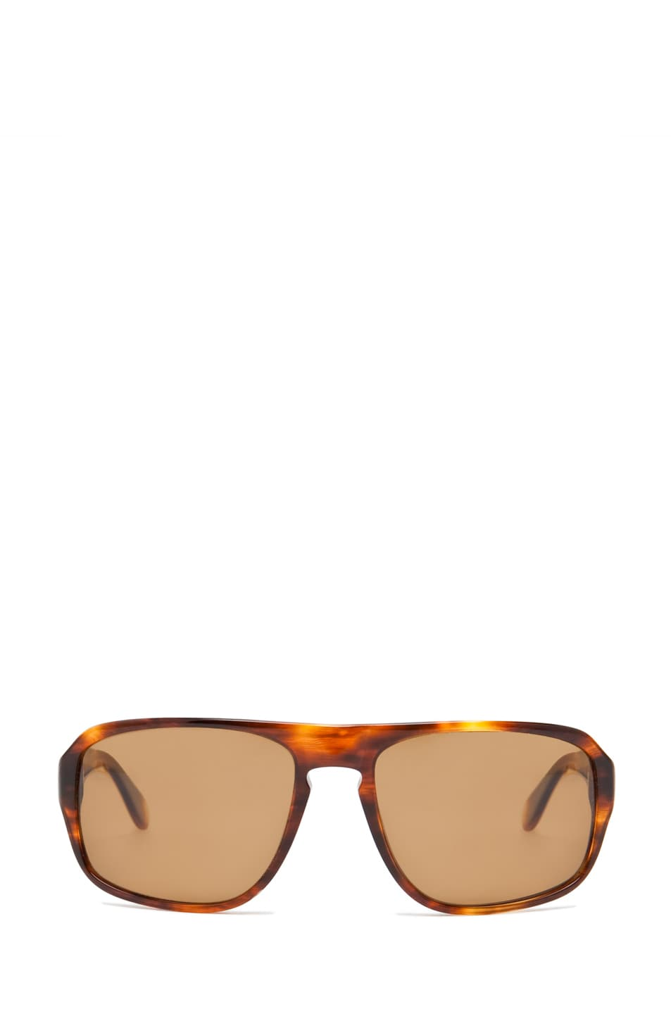 Image 1 of Oliver Peoples Callan in Moss Tortoise