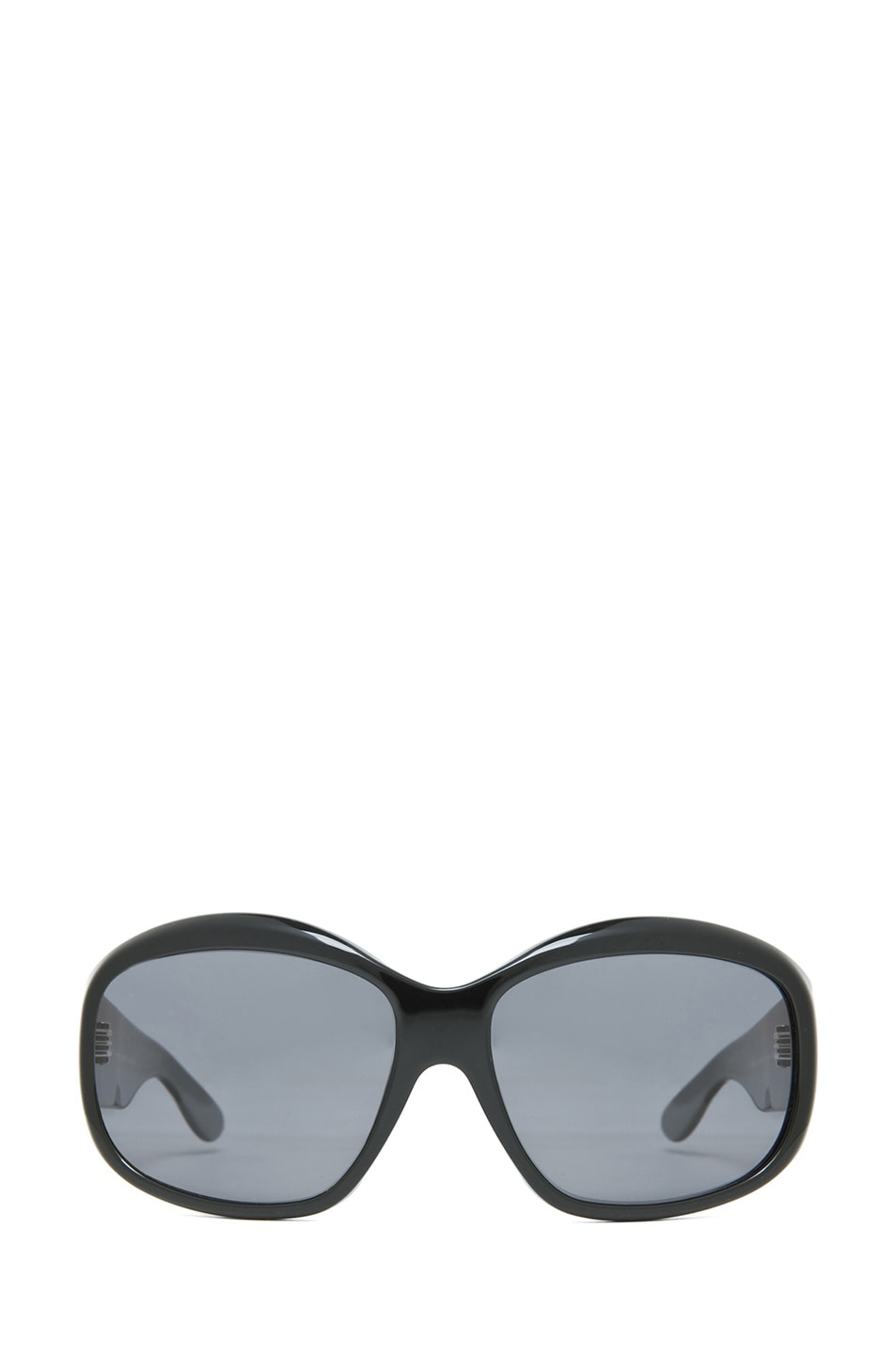 Image 1 of Oliver Peoples Rovella Polarized Sunglasses in Black