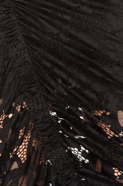 Image 5 of Preen by Thornton Bregazzi Georgia Dress in Black