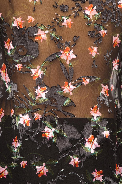 Image 6 of Preen by Thornton Bregazzi Esther Top in Daffodil Print