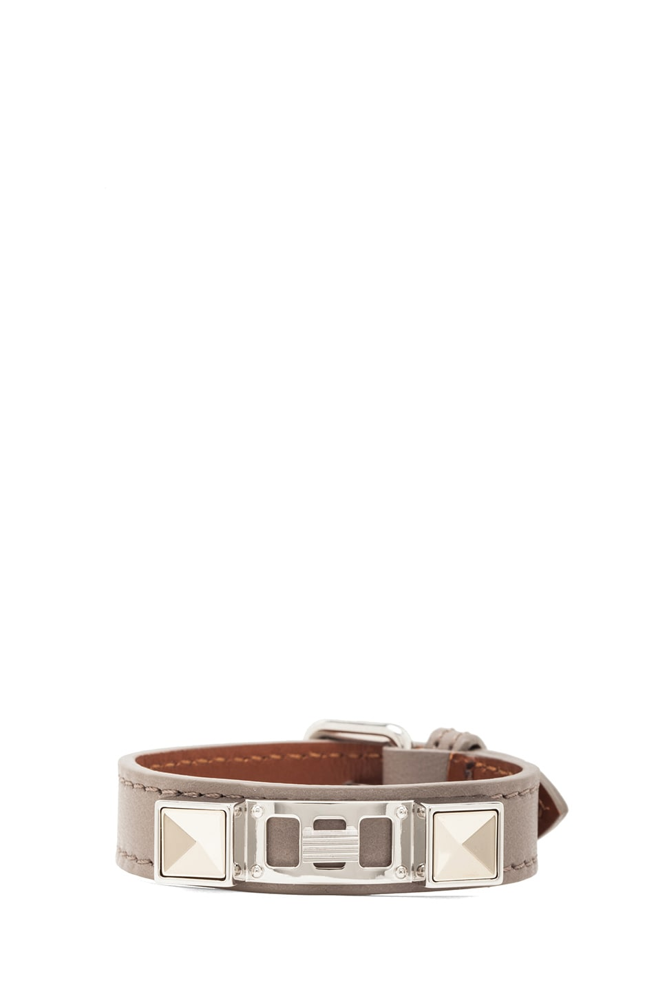 Image 1 of Proenza Schouler PS11 Small Bracelet in Mushroom