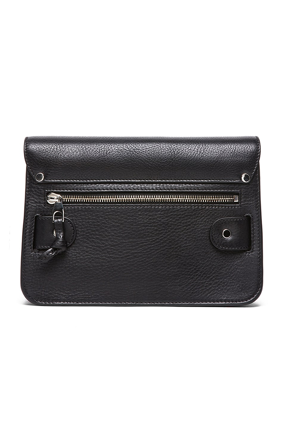 Image 3 of Proenza Schouler Mini PS11 Classic in Black