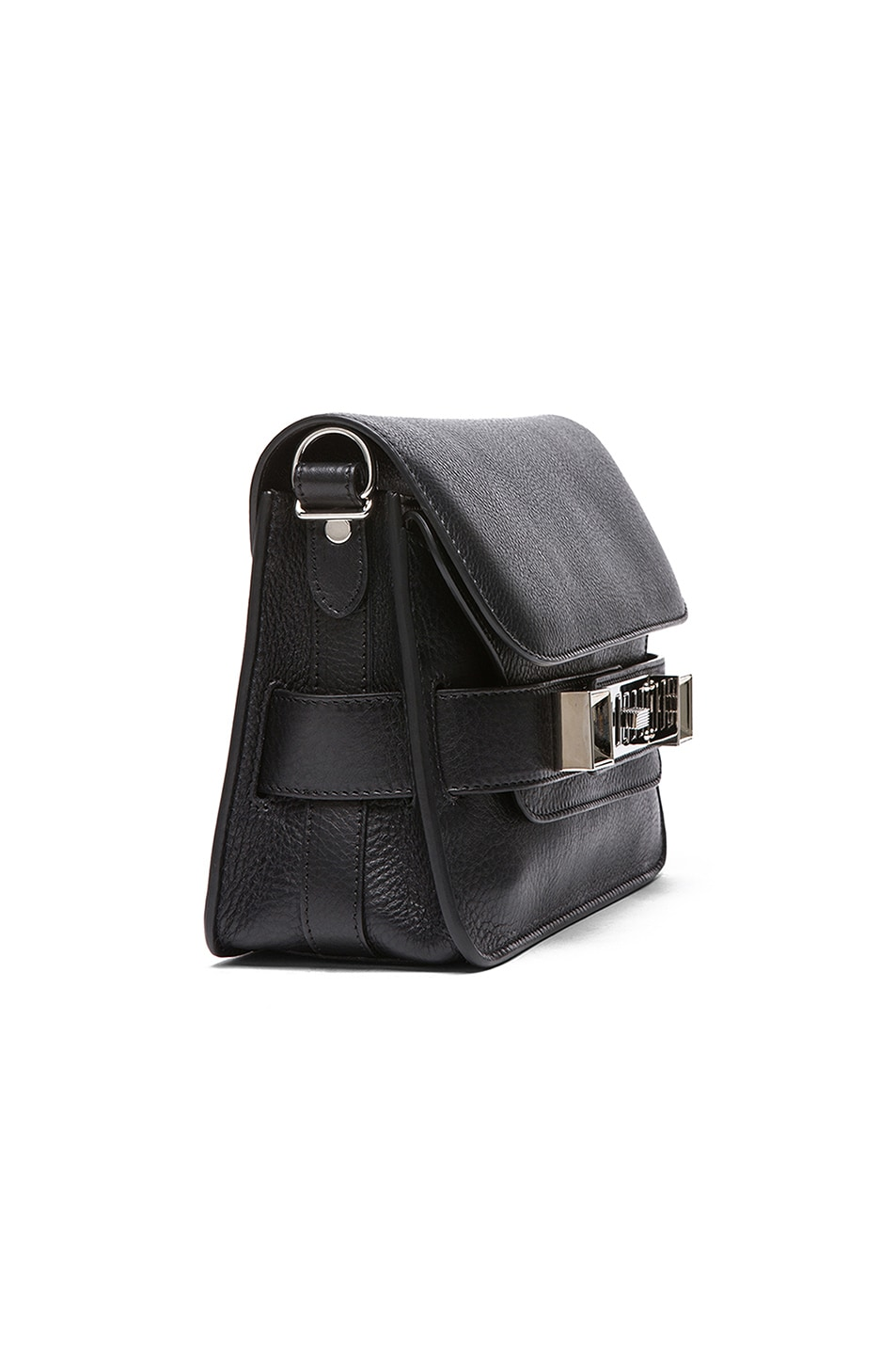 Image 4 of Proenza Schouler Mini PS11 Classic in Black