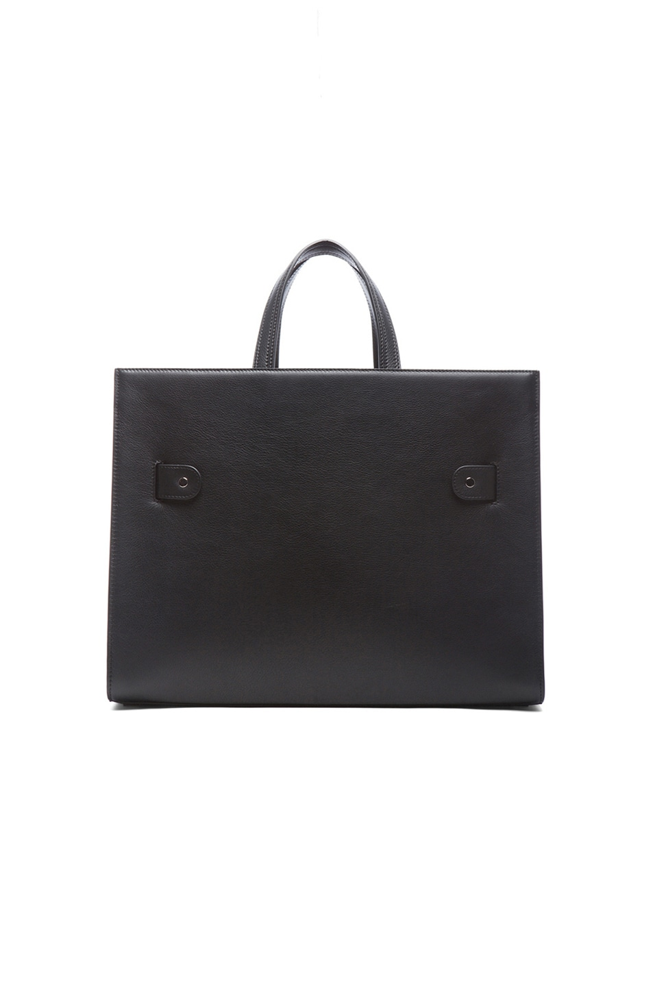 Image 2 of Proenza Schouler Large PS11 Tote in Black