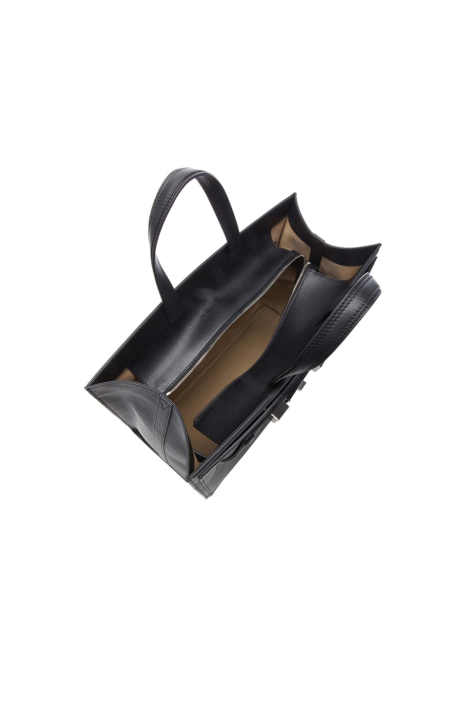 Image 4 of Proenza Schouler Large PS11 Tote in Black