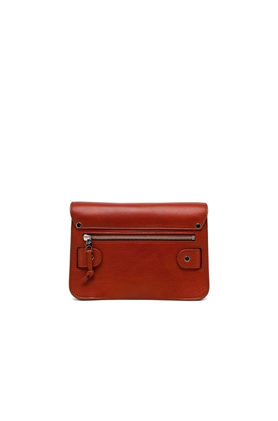 Image 3 of Proenza Schouler Mini PS11 Classic Bag in Saddle