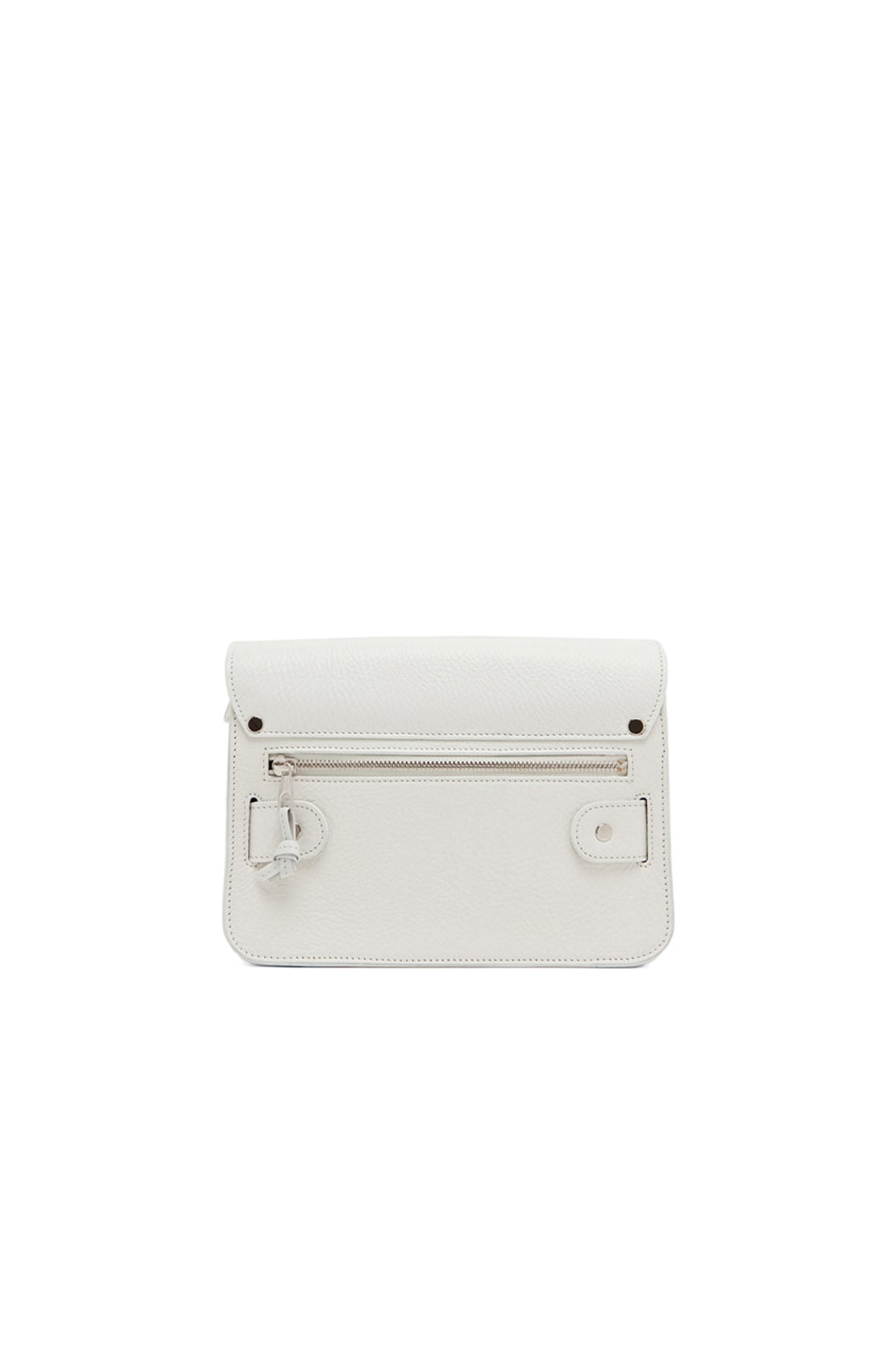 Image 3 of Proenza Schouler Mini PS11 Classic in White