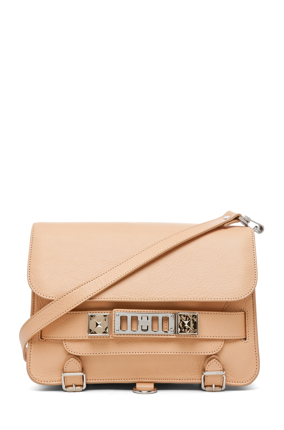Image 1 of Proenza Schouler PS11 Classic Leather in Sorbet