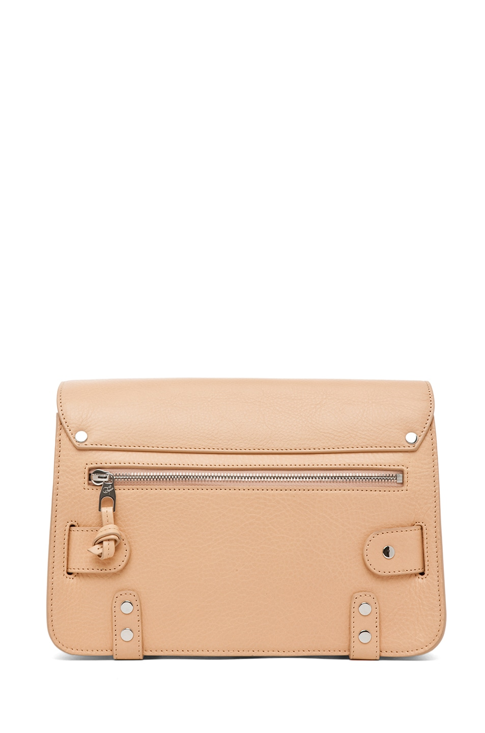 Image 2 of Proenza Schouler PS11 Classic Leather in Sorbet