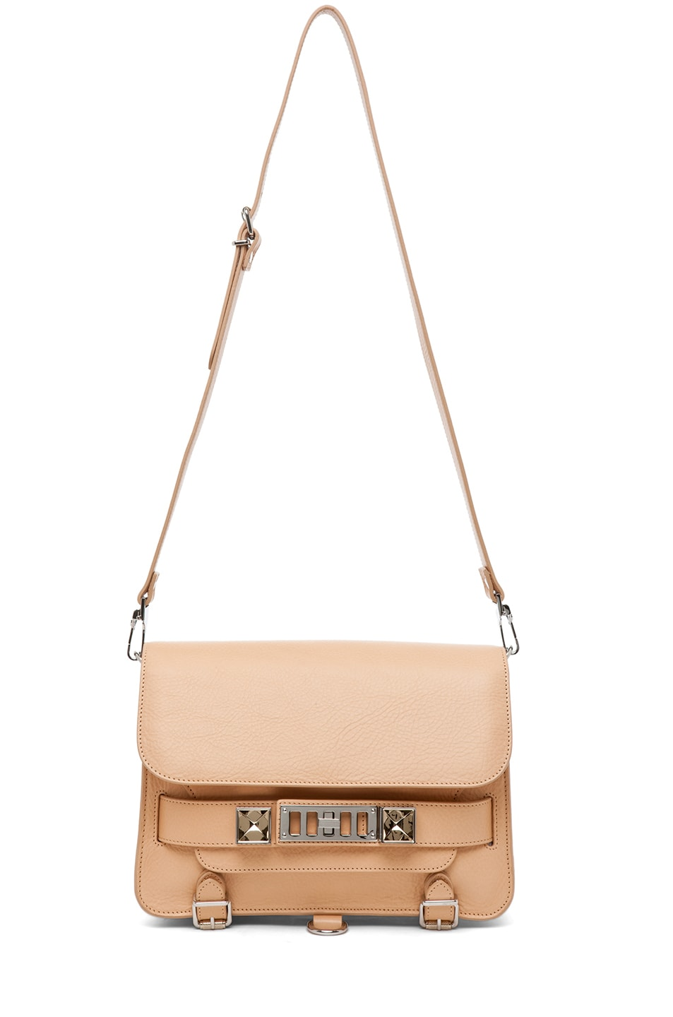 Image 5 of Proenza Schouler PS11 Classic Leather in Sorbet