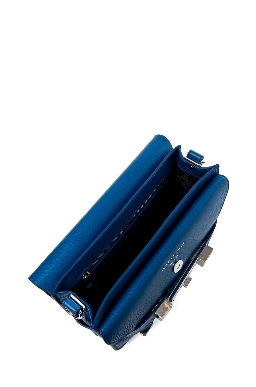 Image 4 of Proenza Schouler PS11 Classic Shoulder Bag in Peacock