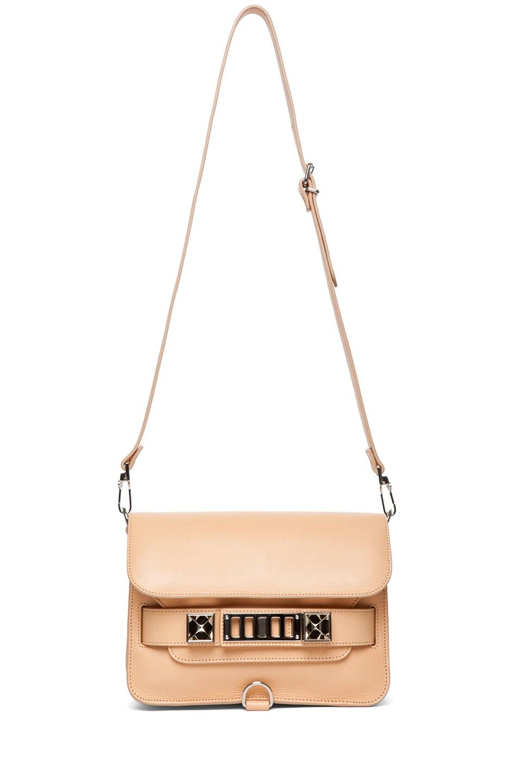 Image 5 of Proenza Schouler PS11 Mini Classic Shoulder Bag in Sorbet