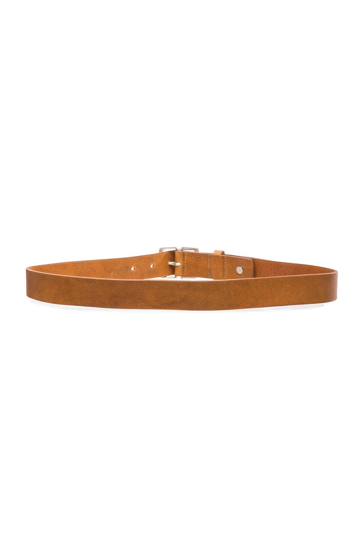 Image 3 of Rag & Bone Boyfriend Belt in Brown