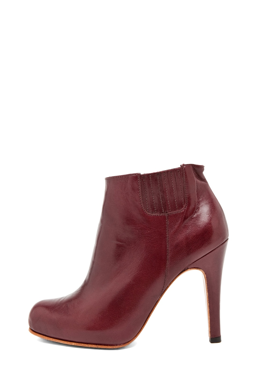Image 1 of Rachel Comey Liaison Boot in Vino