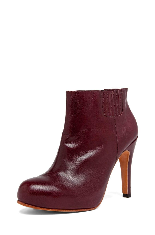 Image 2 of Rachel Comey Liaison Boot in Vino
