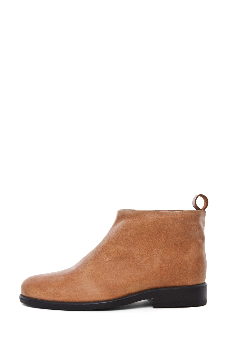 Image 1 of Rachel Comey Flinch Bootie in Tan