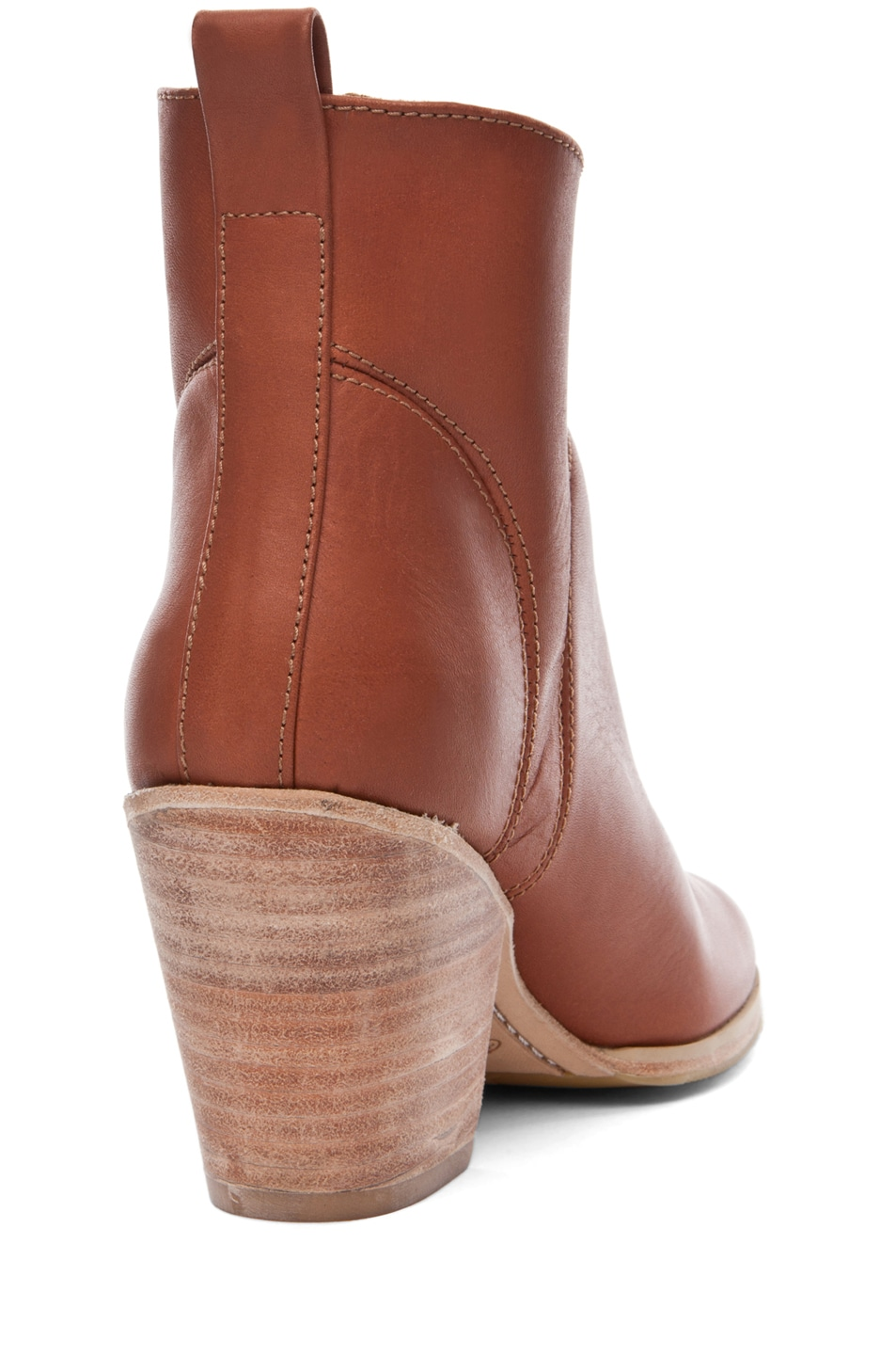 Image 3 of Rachel Comey Penpal Boot in Whiskey