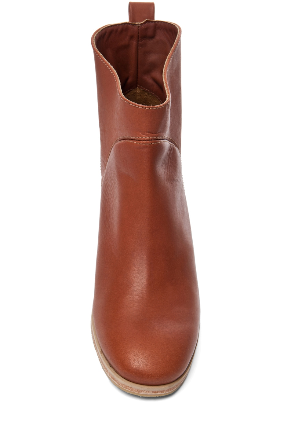 Image 4 of Rachel Comey Penpal Boot in Whiskey