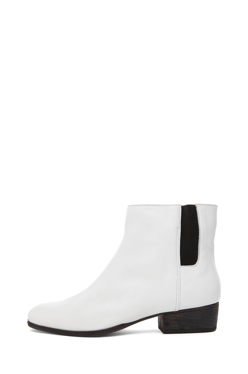 Image 1 of Rachel Comey Marin Bootie in Ice Floater