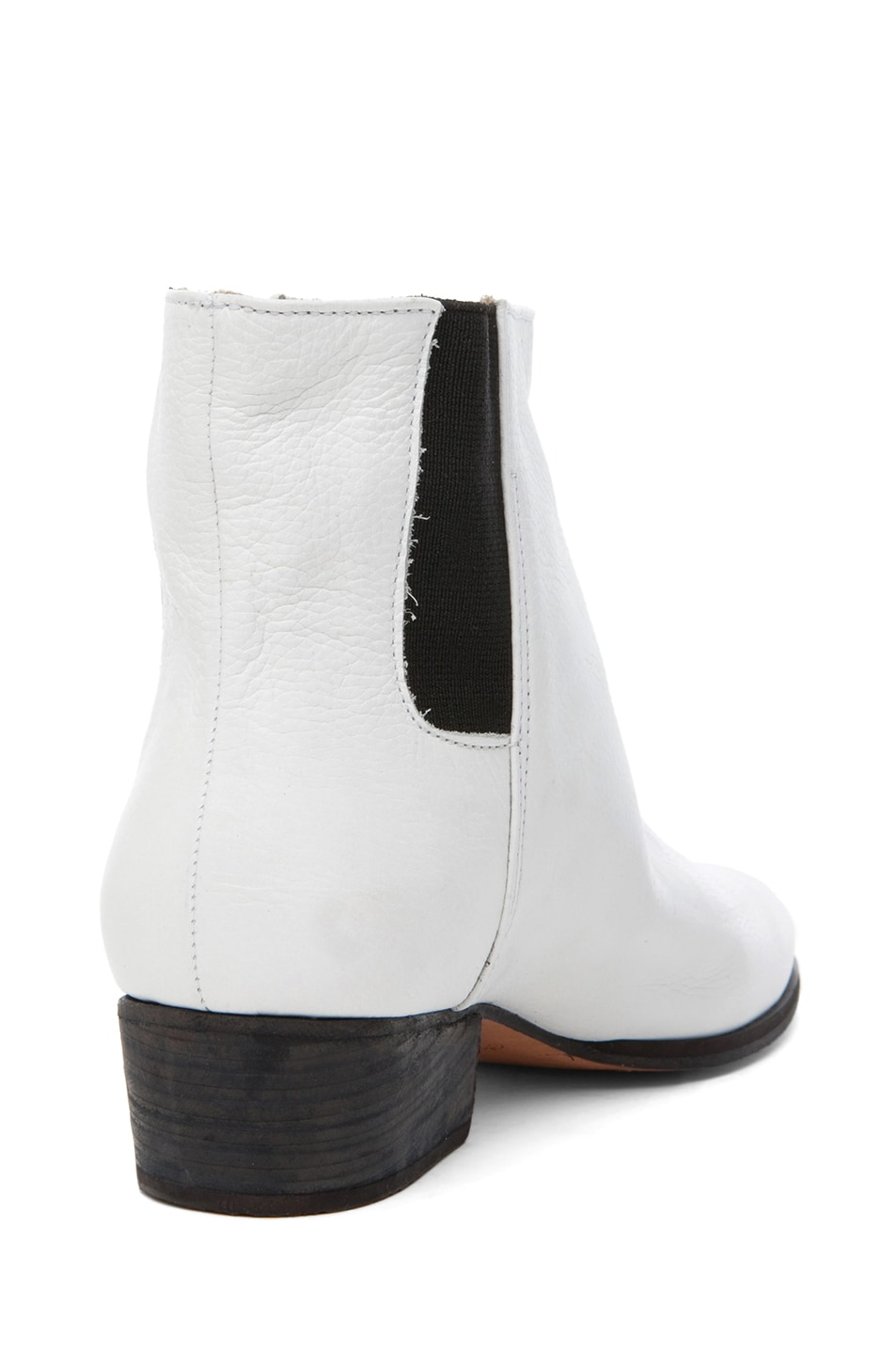 Image 3 of Rachel Comey Marin Bootie in Ice Floater
