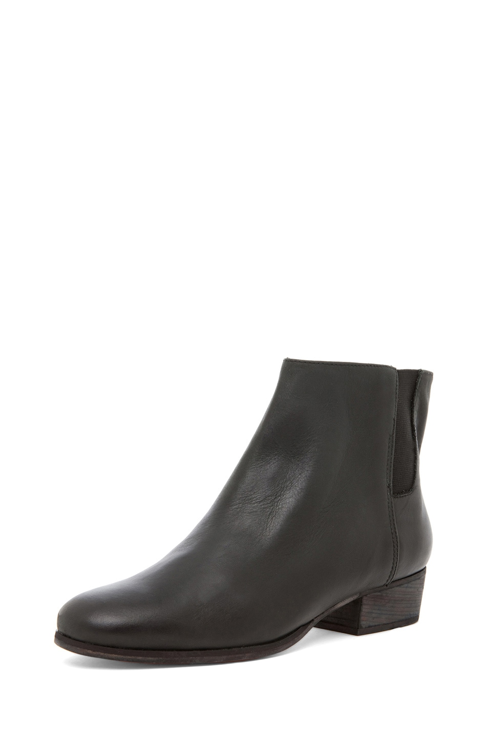 Image 2 of Rachel Comey Marin Bootie in Black Crust