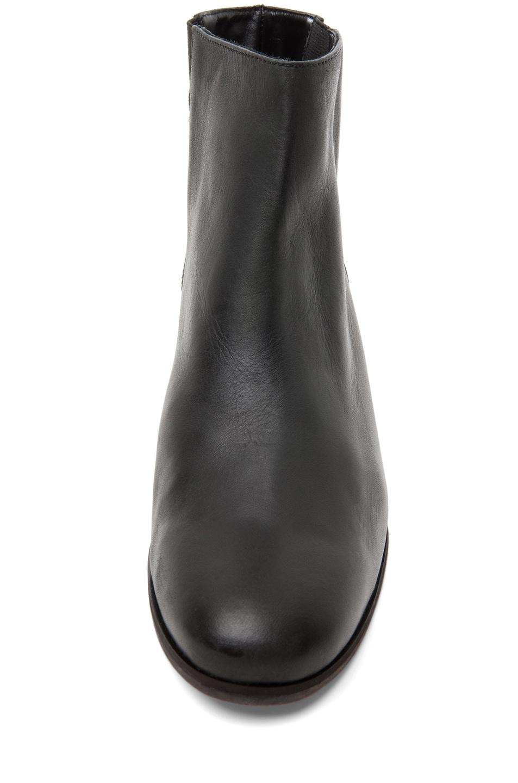 Image 4 of Rachel Comey Marin Bootie in Black Crust