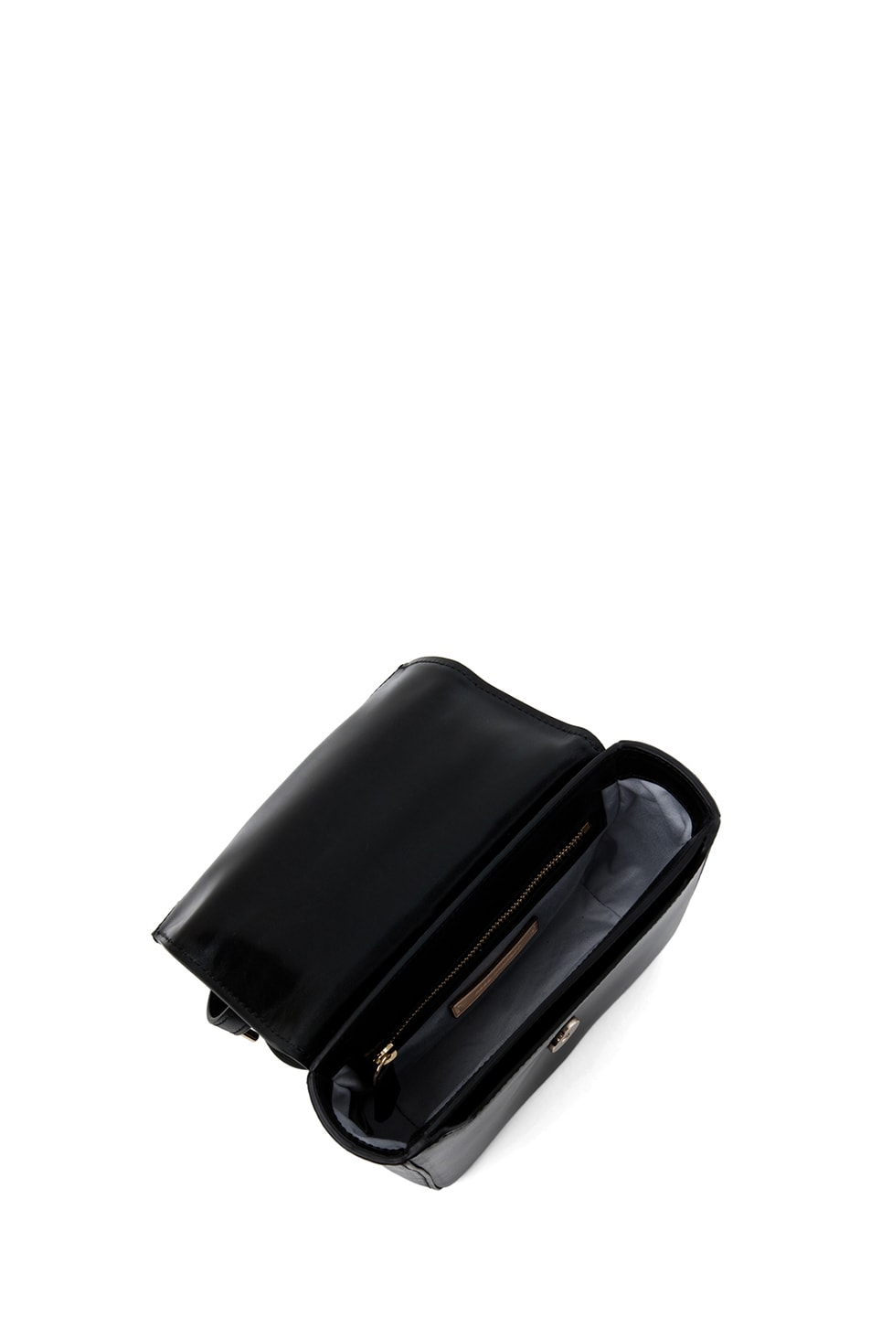 Image 4 of Reed Krakoff Standard Mini Shoulder Bag in Black