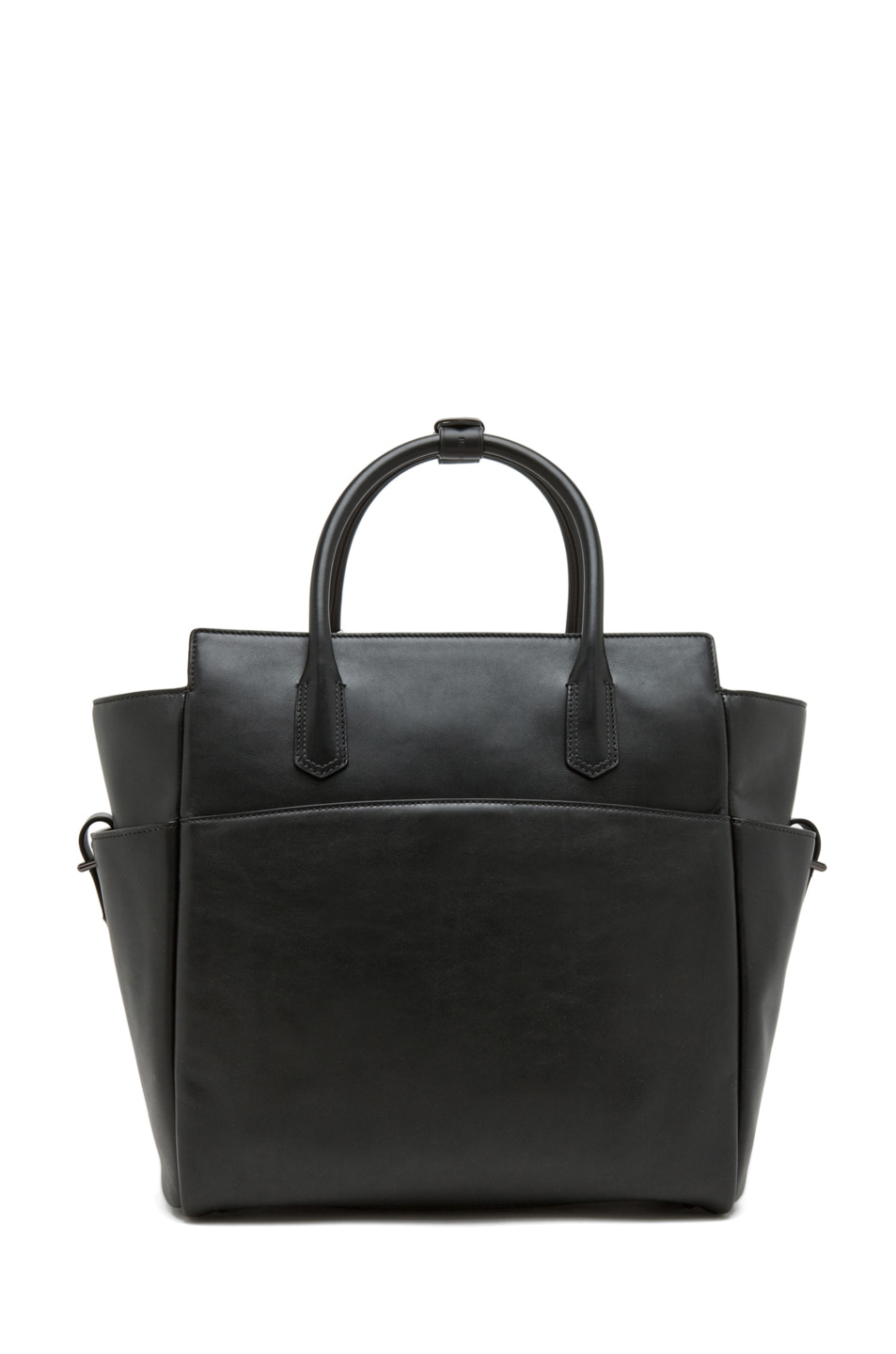 Image 2 of Reed Krakoff Atlantique in Black/White Multi