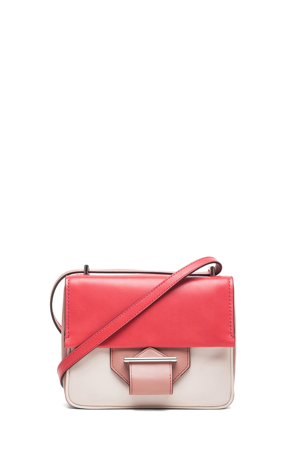 Image 1 of Reed Krakoff Standard Mini Shoulder Bag in Fresco Multi