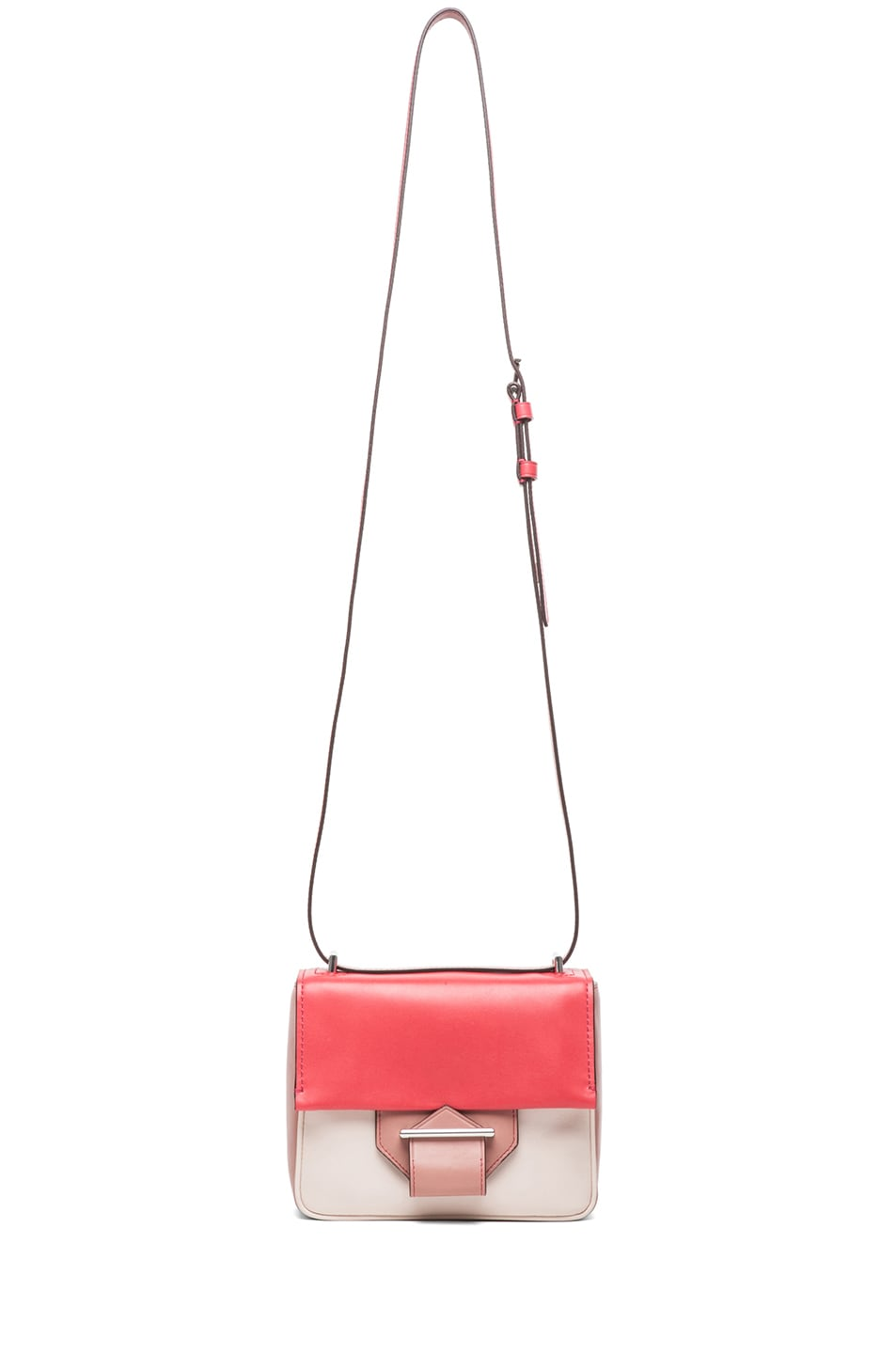 Image 5 of Reed Krakoff Standard Mini Shoulder Bag in Fresco Multi