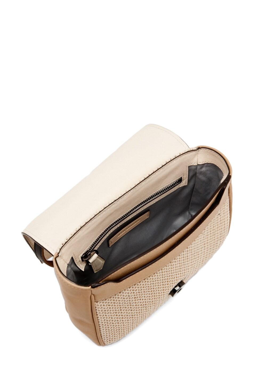 Image 4 of Reed Krakoff Mini Shoulder Bag in Nude Multi