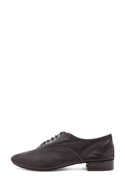 Image 1 of Repetto Oxford in Black