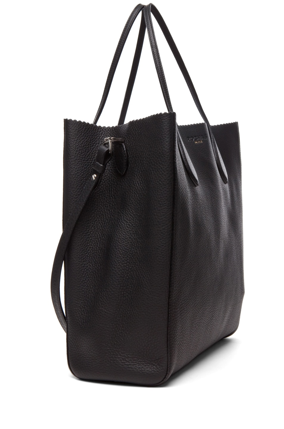 Image 3 of ROCHAS Borsa Tote in Black