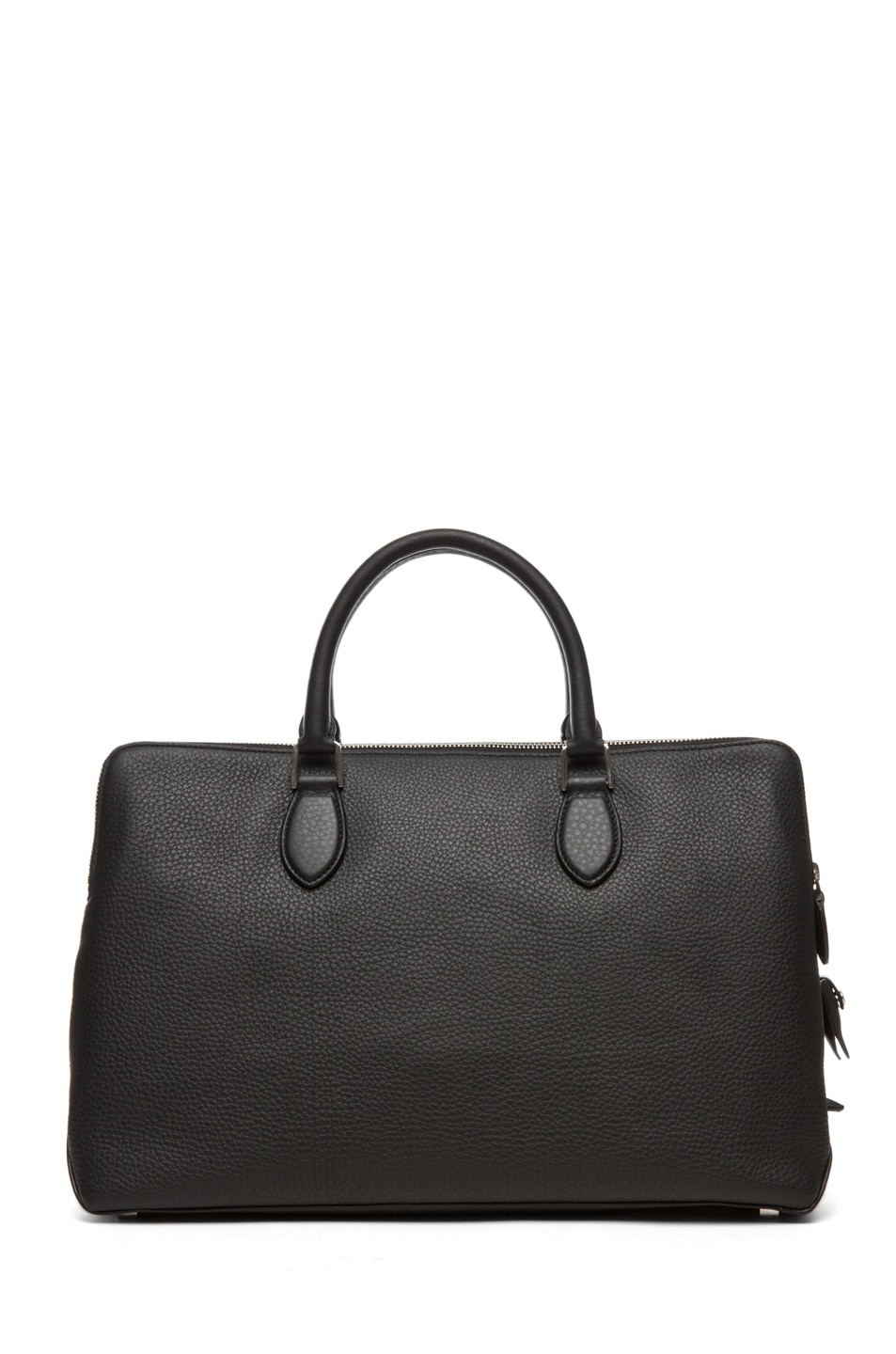 Image 2 of ROCHAS Borsa Satchel in Black