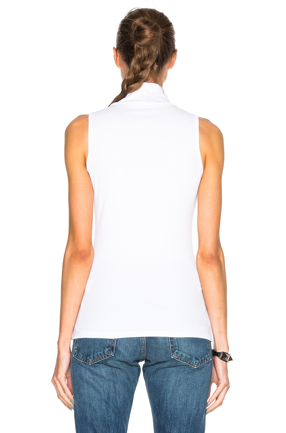 Shop for sleeveless turtleneck neck online at Target. Free shipping on purchases over $35 and save 5% every day with your Target REDcard.