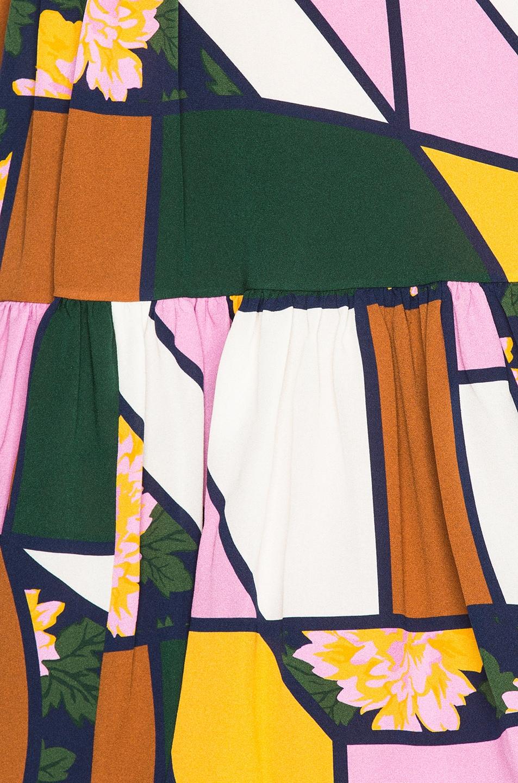 Image 5 of Roksanda Musset Dress in Light Multi