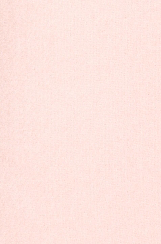 Image 6 of Roksanda Cavani Heavy Felted Wool Coat in Blush