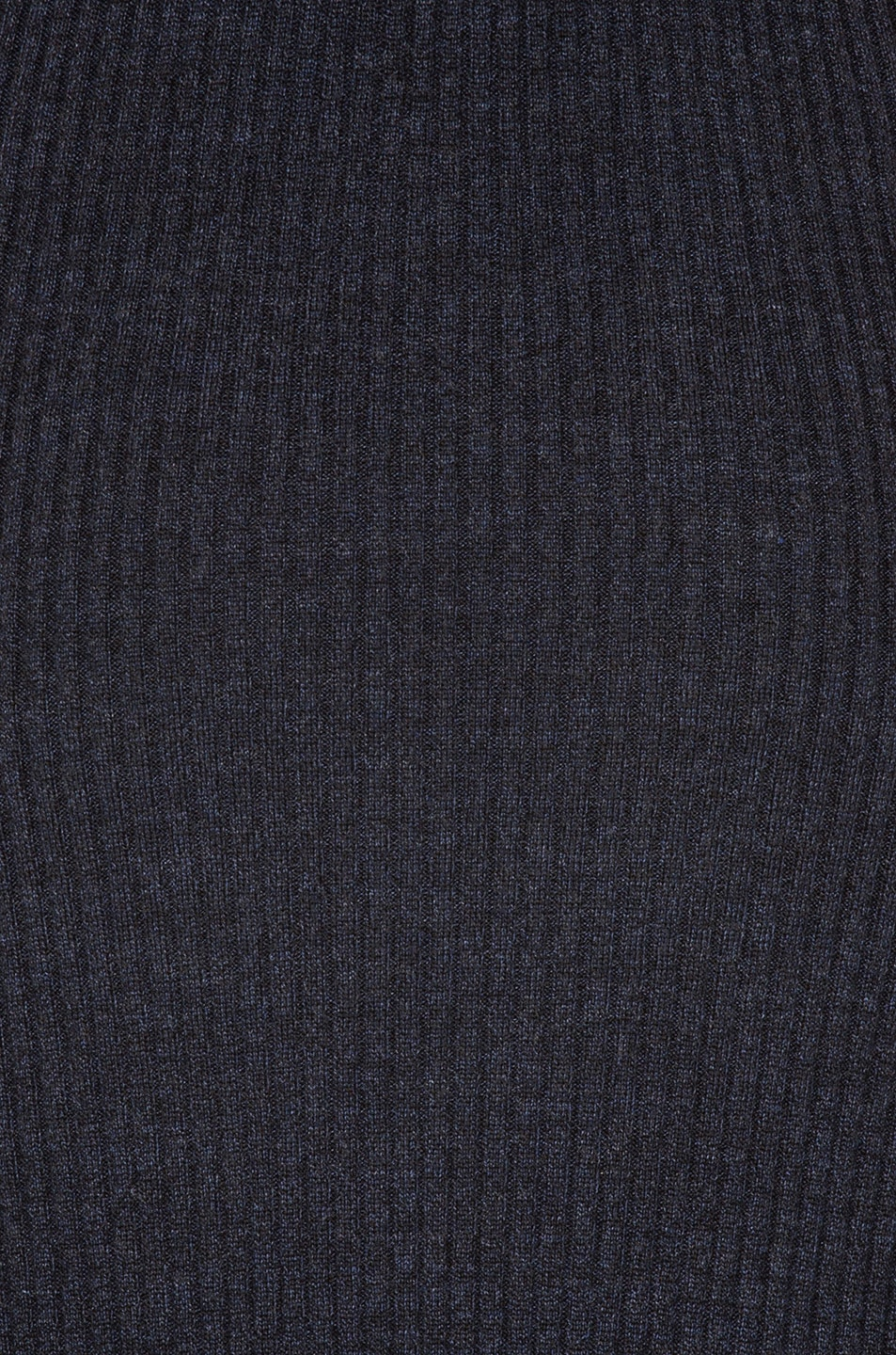 Image 6 of See By Chloe Knit Midi Dress in Indigo