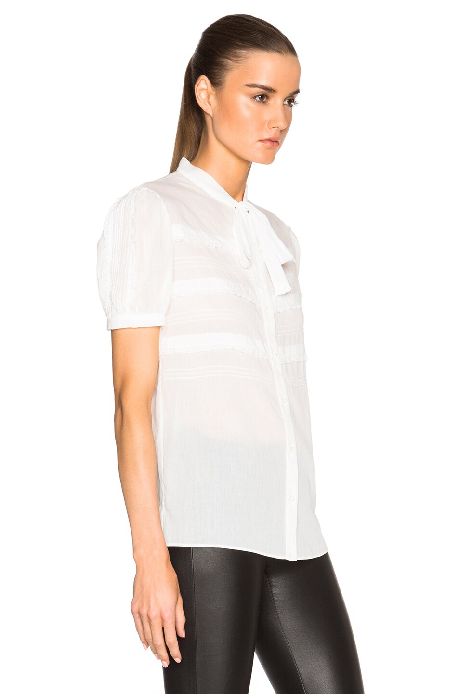 womens black shirts amp blouses next uk - HD953×1440