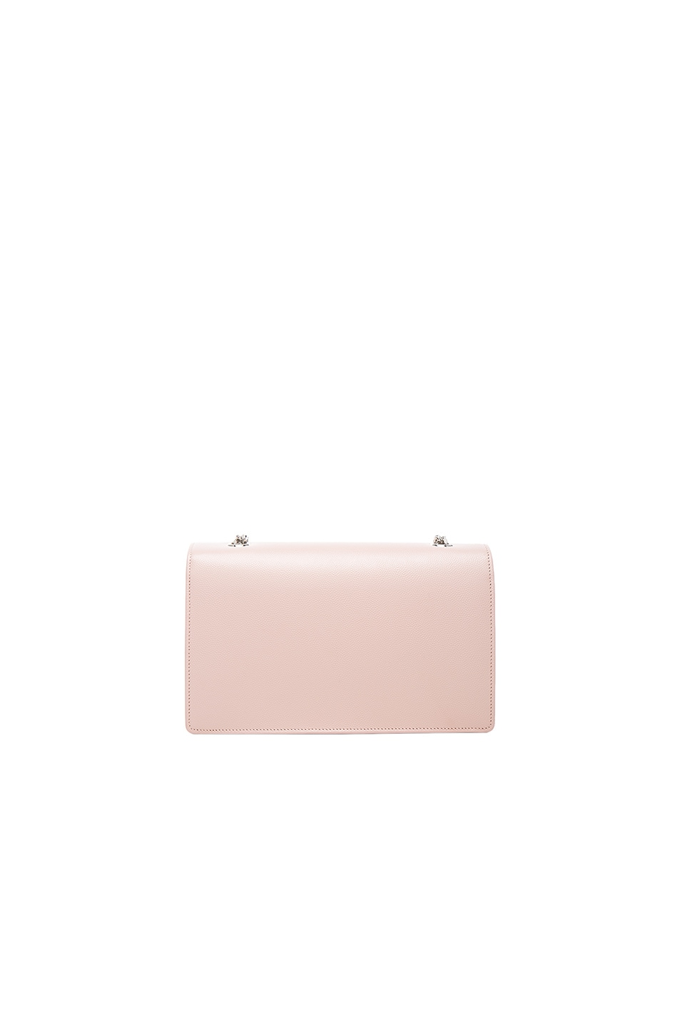 Small Cabas Rive Gauche Bag In Black, Red, Dove White, Light Blue And Yellow Leather
