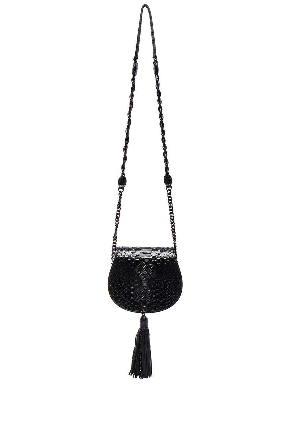 ysl cabas chyc large leather tote - yves saint laurent small suede passementerie chain bag, tote ysl