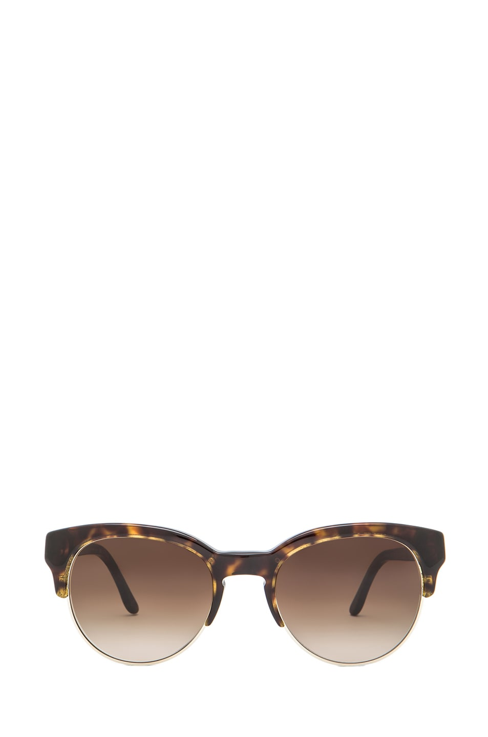 Image 1 of Stella McCartney Sunglasses in Tortoise